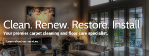 Newgen Restores Warehouse Cleaning Services Charlotte NC