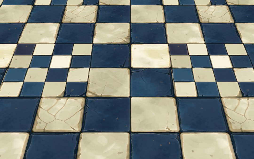 Why Grout Gets Dirty (And What To Do About It)