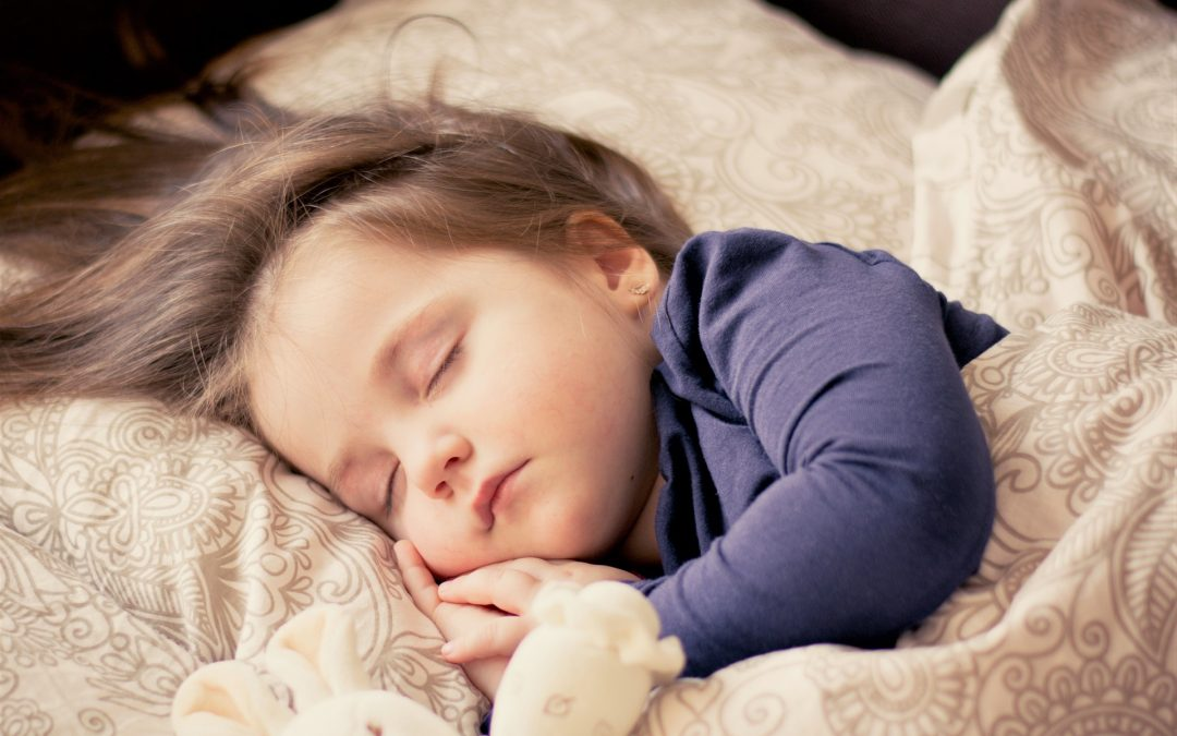 Tips For Bedwetting Mattress Care After A Kid Has An Accident