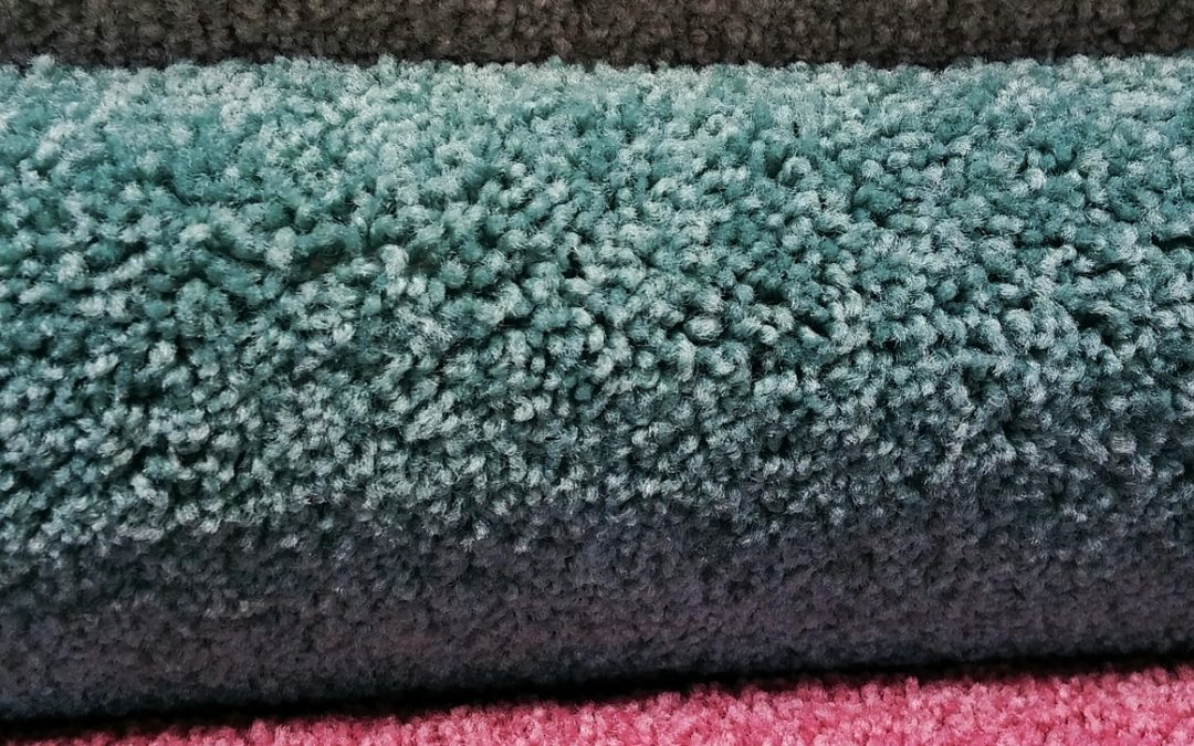 Does Your Carpet Cleaning Professional Use This 4-Step Process?