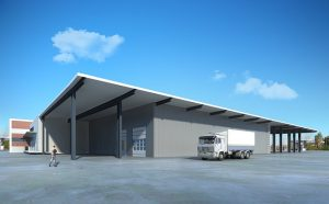 industrial warehouse cleaning services