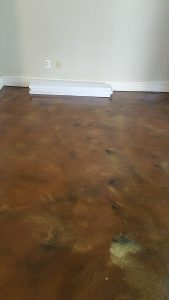 charlotte nc flooring contractor