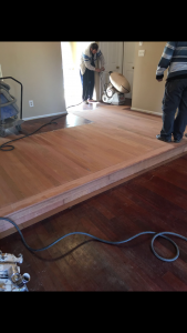 professional hardwood floor cleaning near me