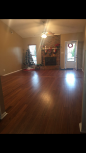 wood floor refinishing charlotte nc