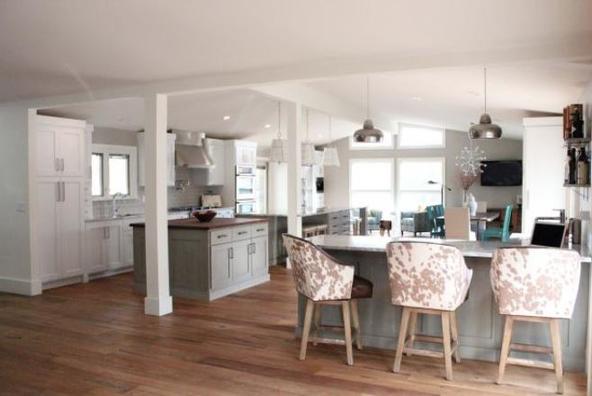 In this article we discuss the different types of wood flooring and their benefits.
