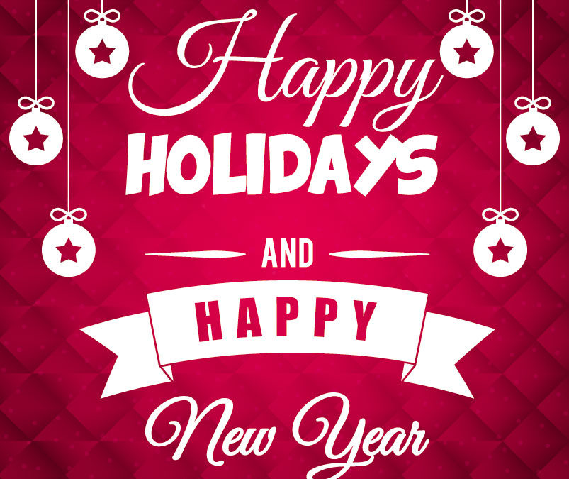 Happy Holidays from Newgen Restores!