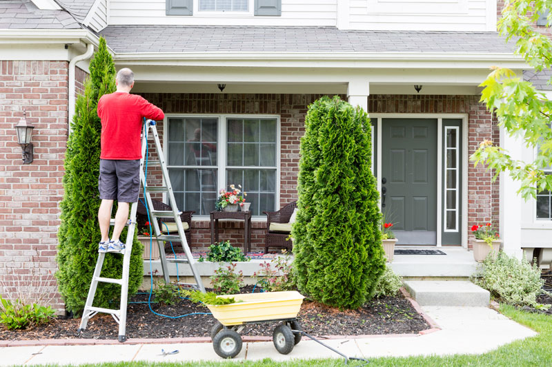 Home Maintenance Checklist