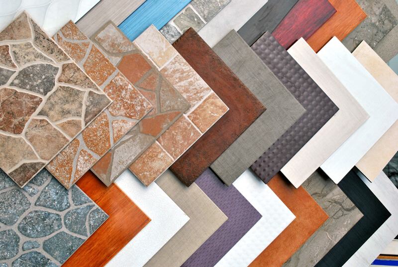 Your Introductory Guide to Tile Types